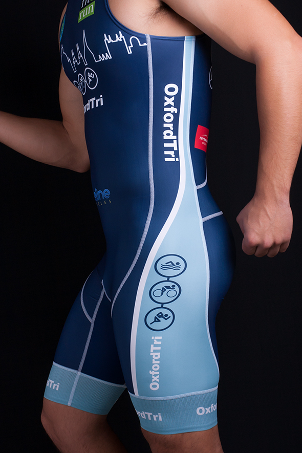 Custom Triathlon Suit BORN - Mobel Sport