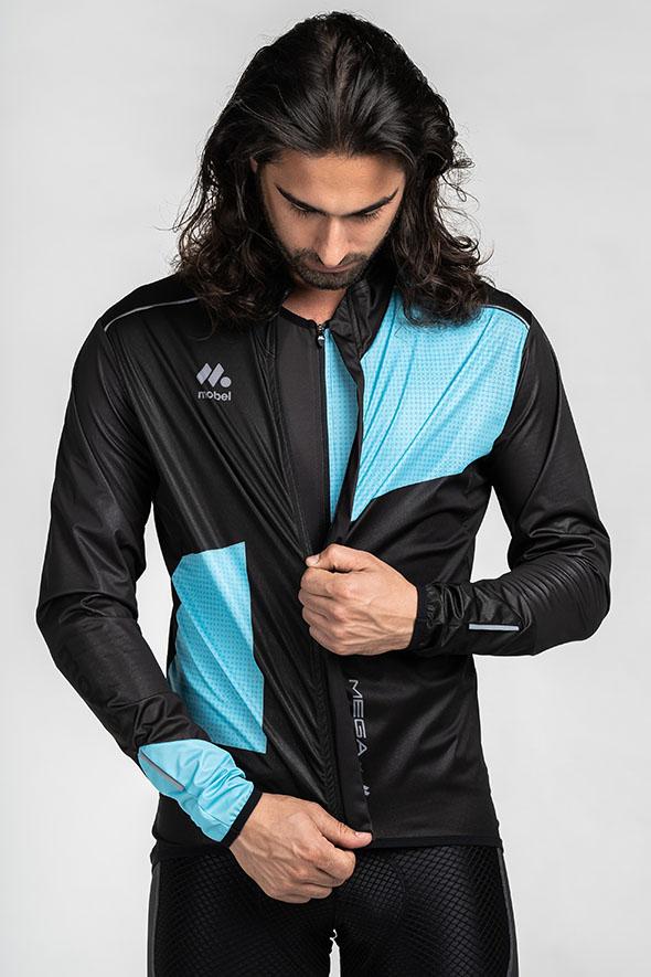 01 chaqueta cortavientos MEGA mobel sport