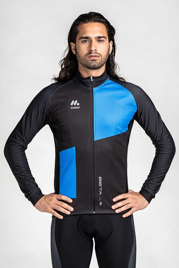 01 chaqueta térmica BETA mobel sport