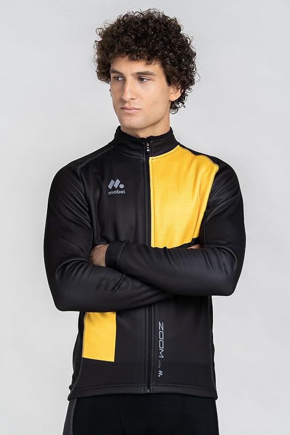 01 chaqueta térmica ZOOM mobel sport