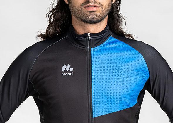 02 chaqueta térmica BETA mobel sport