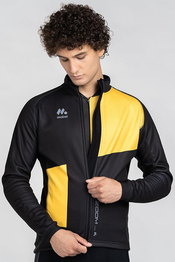 02 chaqueta térmica ZOOM mobel sport