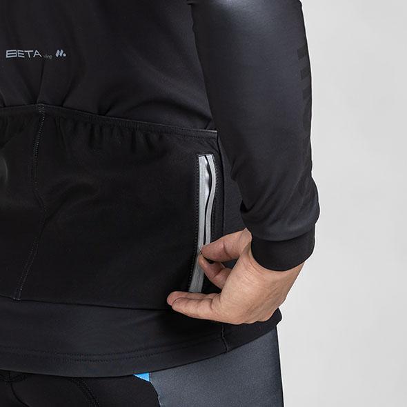 03 chaqueta térmica BETA mobel sport