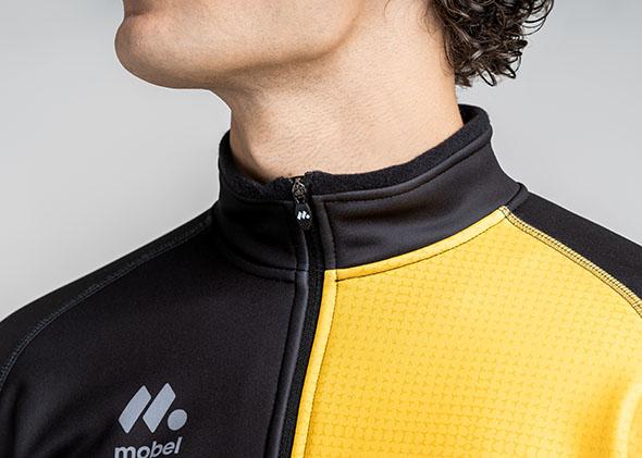 03 chaqueta térmica ZOOM mobel sport