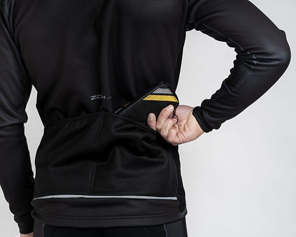 04 chaqueta térmica ZOOM mobel sport