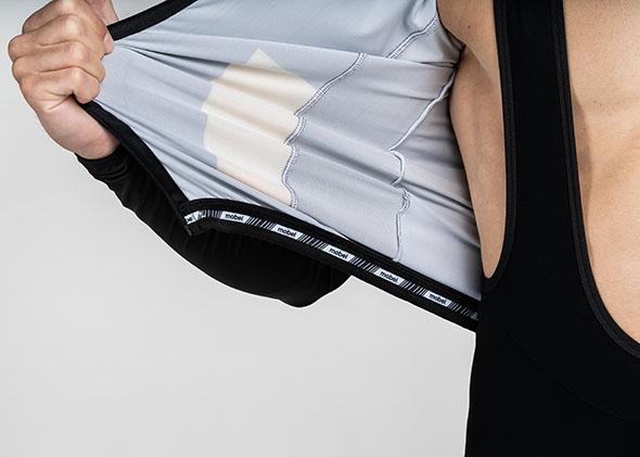 04 maillot manga larga culote largo ZOOM mobel sport