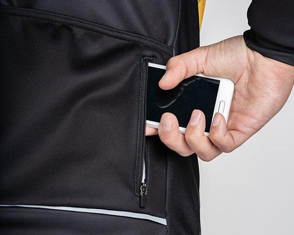 05 chaqueta térmica ZOOM mobel sport
