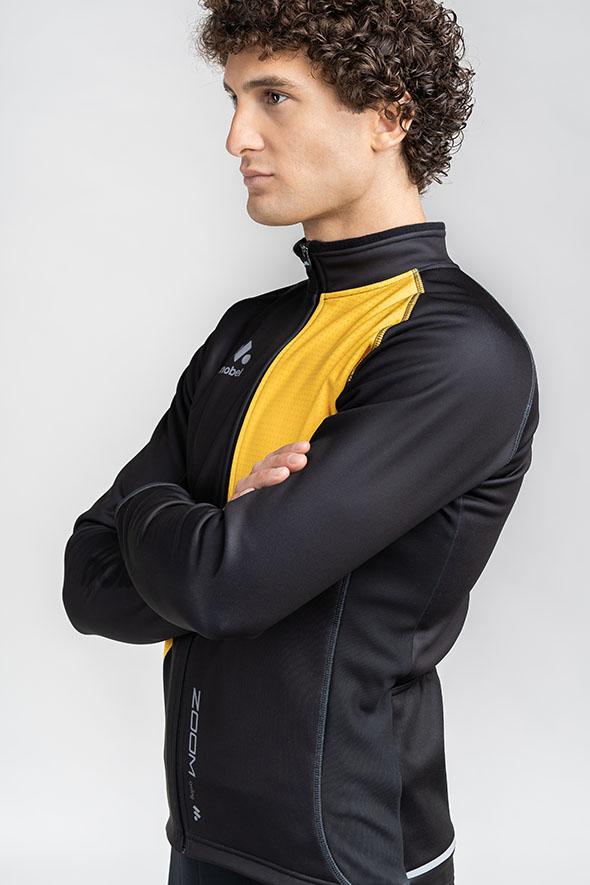 06 chaqueta térmica ZOOM mobel sport