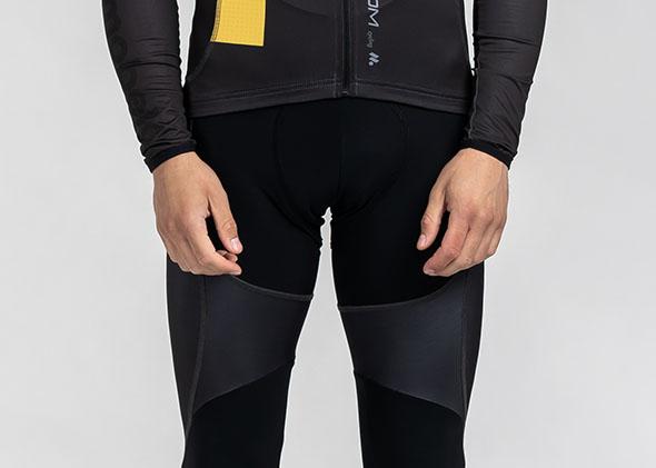06 maillot manga larga culote largo ZOOM mobel sport