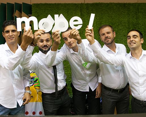 MOBEL UNIBIKE 15 5