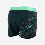 Pantalón corto atletismo masc ALPHA side
