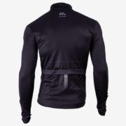 BLACK STRATUM chaqueta membrana back