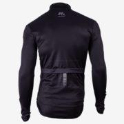 BLACK STRATUM chaqueta membrana back 2