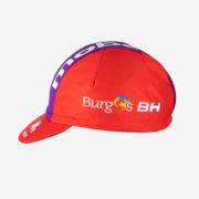 Gorra vintage BURGOS BH 2019 (2)