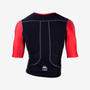 Top ENDURANCE larga distancia BLACK PRO back
