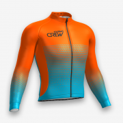 Maillot ML serie BETA-W diseño MOBEL CREW vista 2