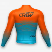 Maillot ML serie BETA-W diseño MOBEL CREW vista 4