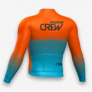 Maillot ML serie BETA-W diseño MOBEL CREW vista 5